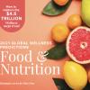 Global Wellness Food Predictions 2021